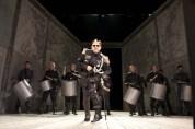 Kevin Spacey as Richard III