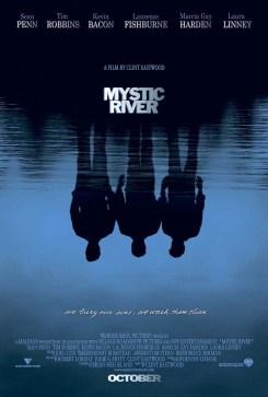 15 Mystic River