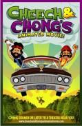 15 Cheech & Chong's Animated Movie