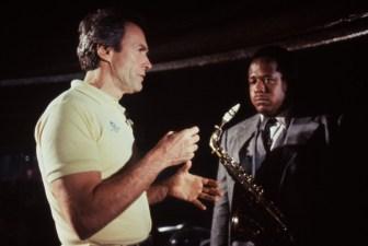 07 Eastwood Directing Bird