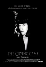 08 The Crying Game Movie Poster