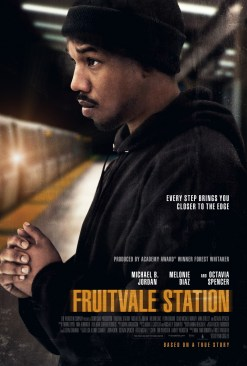 14 Fruitvale Station Movie Poster