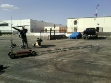 19 The Dolly Track and Video Village