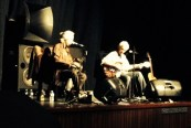 04 John Densmore and Robby Krieger Perform