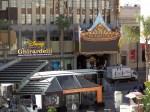 02 Disney Store, Ghirardelli, and El Capitan Across the Street