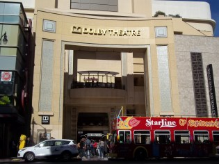 07 Dolby Theatre