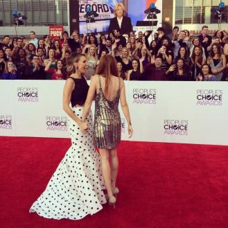 08 Red Carpet View of Us