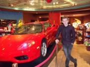 12 Ferrari Inside SWEET