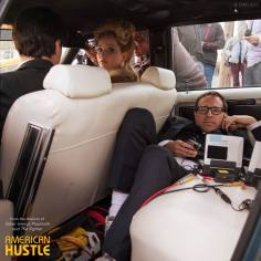 American Hustle Director David O Russell