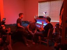 16 Directing My Actors Erik and Andrew