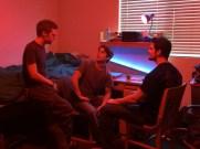 13 Directing My Actors