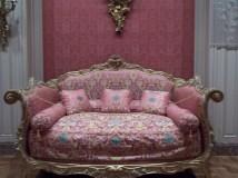 18 Bed by Jean-Baptiste Tilliard