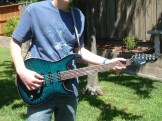 02 Peavey Limited Edition EXP
