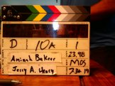 34 Film Slate For Day 3