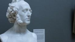15 Felix Mendelssohn by Ernest Friedrich August Rietschel