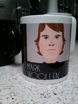 03 Mark Woollen's Coffee Cup