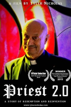 03 Priest 2.0 Official Poster