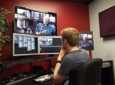 Editing Fr. Fulco Interview