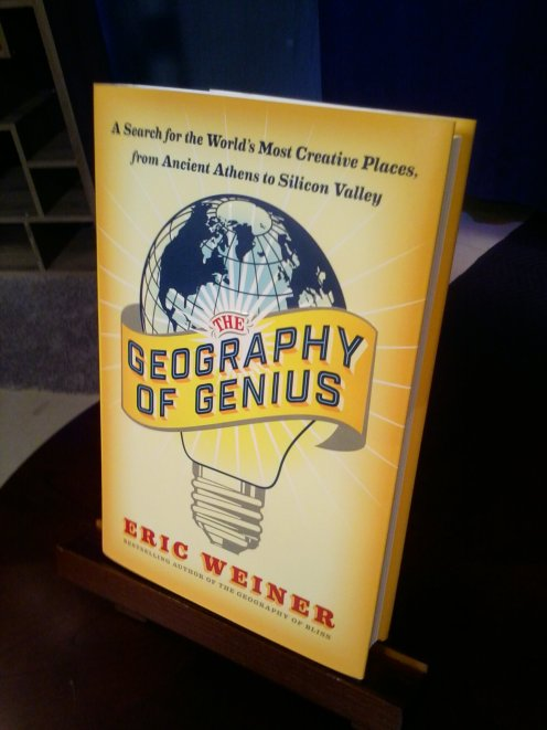 13 Geography of Genius