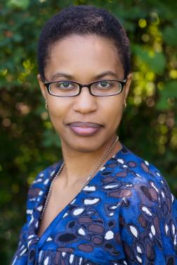 Danielle E. Shipley, Author