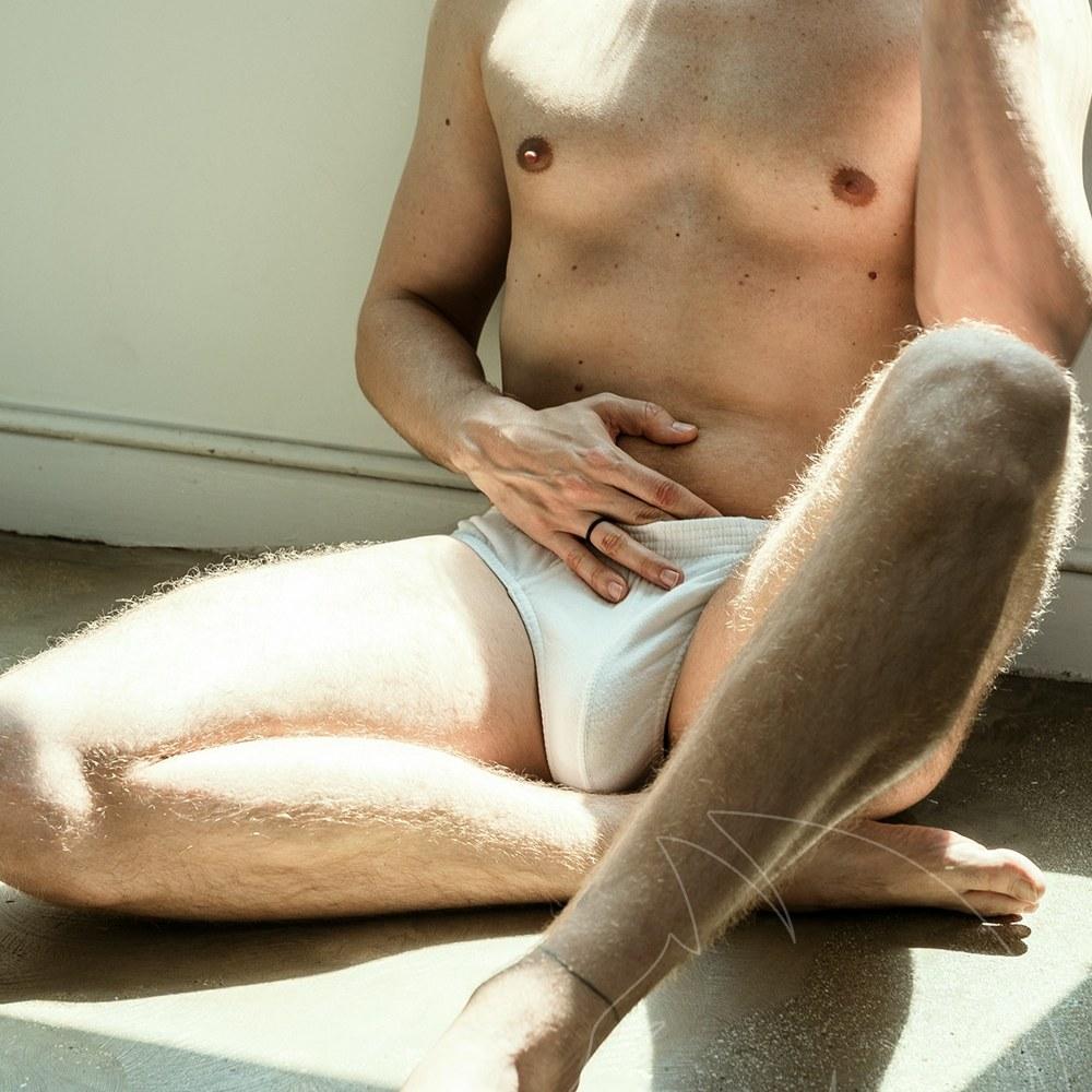 male underwear bulge, gay escort in LA
