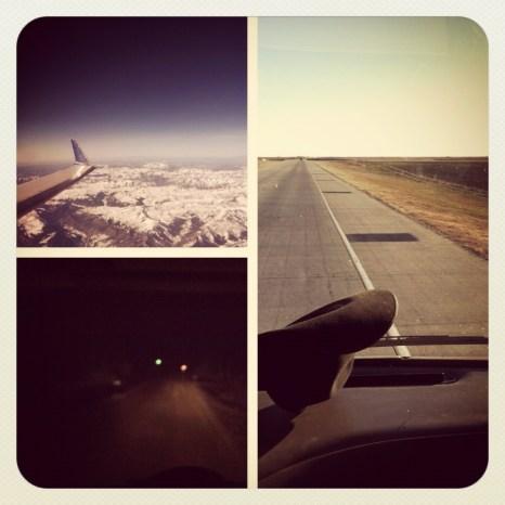 okc Flight