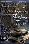 (Corrected Links) Now on Kindle: Beware Falling Rocks (Suncoast Society)