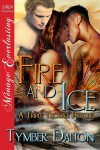 Fire and Ice (Triple Trouble Prequel)