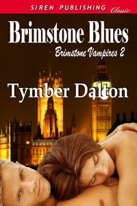 Brimstone Blues (Brimstone Vampires 2)