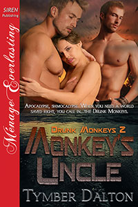 Monkey's Uncle (Drunk Monkeys 2)