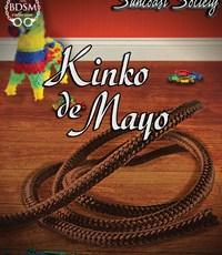 Happy Kinko de Mayo!