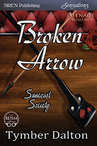 Broken Arrow (Suncoast Society)