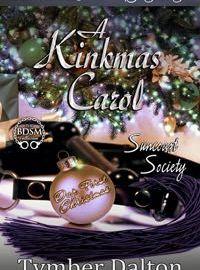 Release Day: A Kinkmas Carol (Suncoast Society)