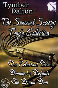 Tony's Collection (Suncoast Society)