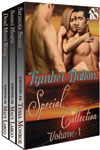 Now on Kindle: Tymber Dalton's Special Collection 1