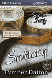 Switchy (Suncoast Society)