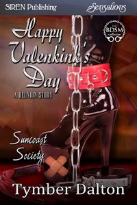 Happy Valenkink's Day (Suncoast Society)