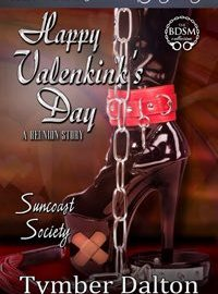 Available for pre-order: Happy Valenkink's Day (Suncoast Society)