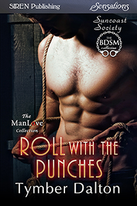 Roll With the Punches (Suncoast Society)