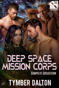 Deep Space Mission Corps Box Set 1