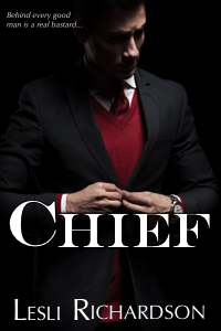 Chief (Governor Trilogy 3)