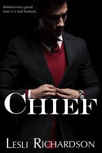 Chief (Governor Trilogy 3)