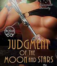 Available for pre-order: Judgment of the Moon and Stars (Suncoast Society)