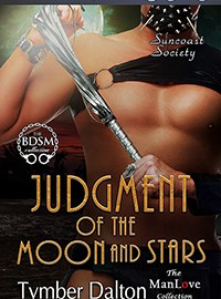 Release Day: Judgment of the Moon and Stars (Suncoast Society)