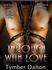 Available for Pre-Order: Through With Love (Suncoast Society)