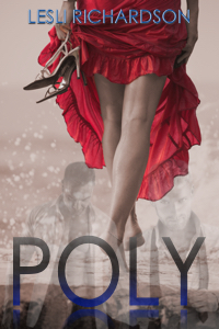 Release Day: Poly