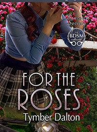 Available for Pre-Order: For the Roses (Suncoast Society, MF)