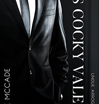 #cockygate Book Rec – His Cocky Valet