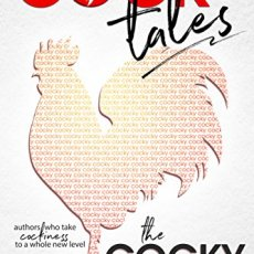 #cockygate Book Rec – Cocktales (anthology)