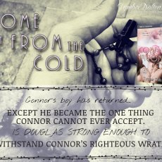 Release Day: Come in From the Cold ( #filthypriest LOL) now available!